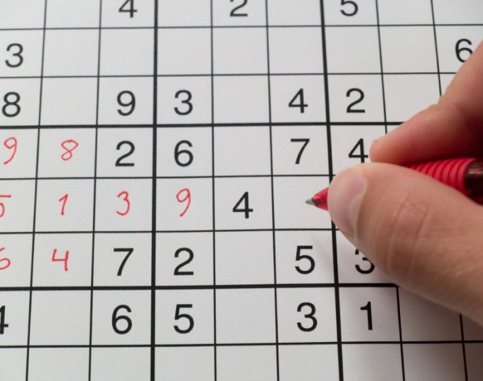 What is Sudoku and how to solve it