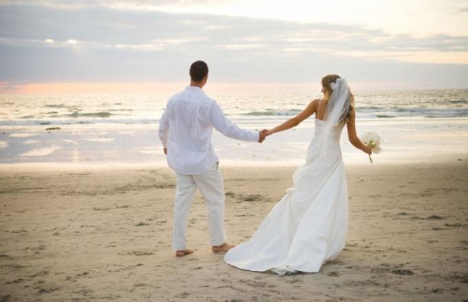 Как решить, жениться или нет