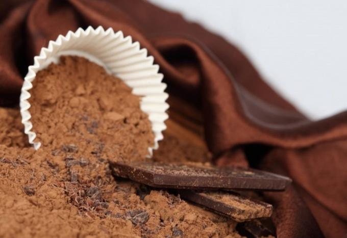 Какова история какао и шоколада
