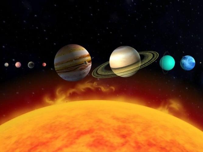 На каких планетах есть жизнь