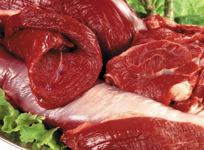 Как проверить мясо