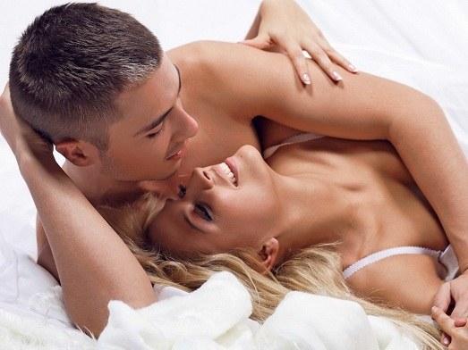 Как выглядеть хорошо при первом сексе