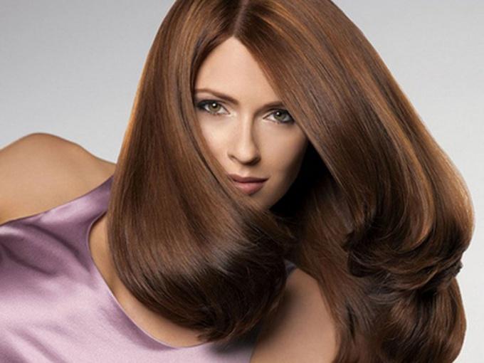 Как красиво убрать волосы средней длины