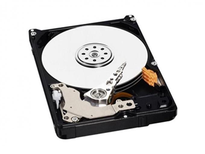Жесткий диск - внутренняя память компьютера.