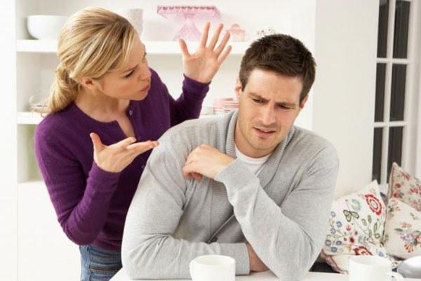 Мужская инфантильность - причина семейных конфликтов