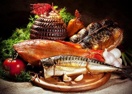 What fish are best smoked