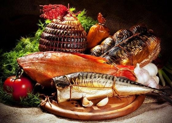 Какую рыбу класснее каждого коптить