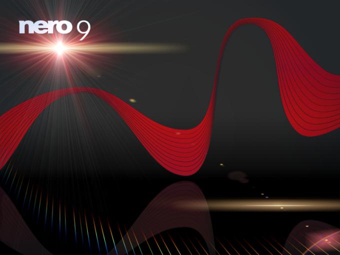 Nero — самое функциональное приложение для работы с дисками