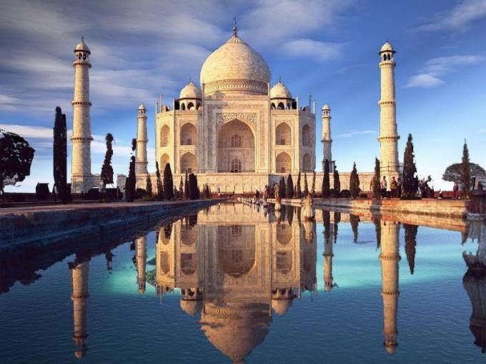 Как заполнять анкету на визу в Индию