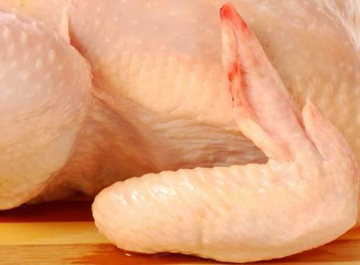 Как без всего пожарить цыпленка