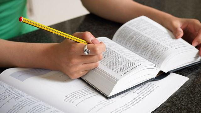 Как проверить свой словарный запас