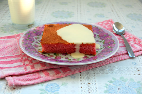 """Как приготовить пирог """"Повидлянка"""""""