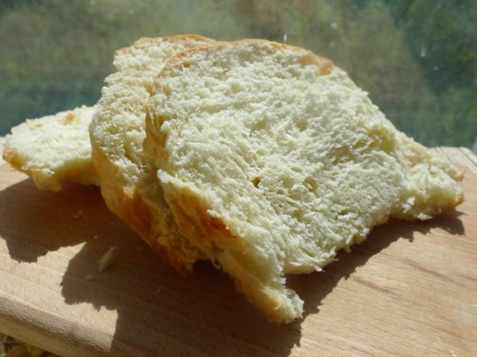 Как приготовить нормандскую бриошь