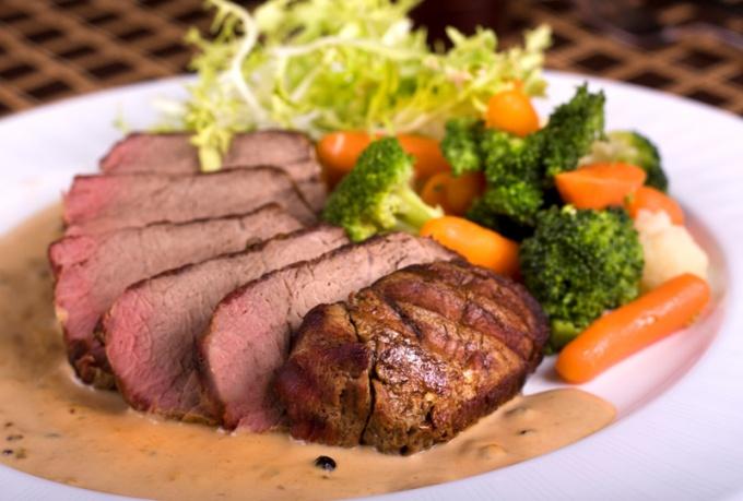 How to prepare tasty beef steak