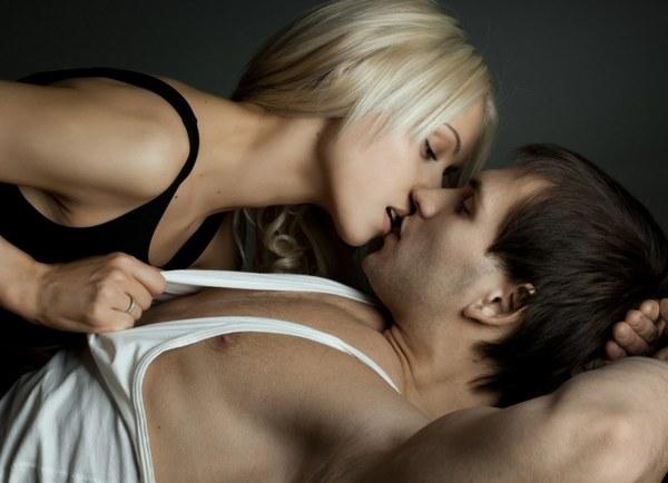 Как удивить мужа в постели