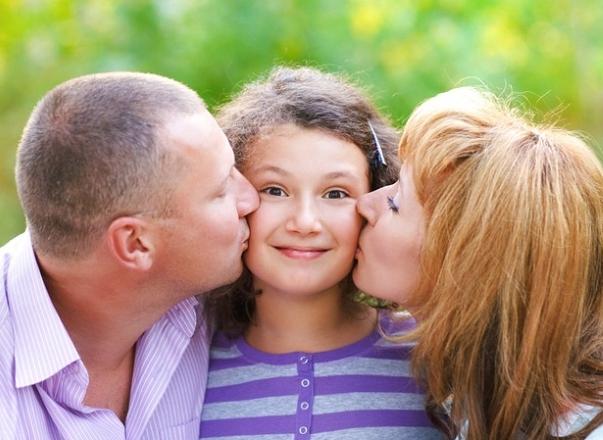 Необходимо ли хвалить ребенка?