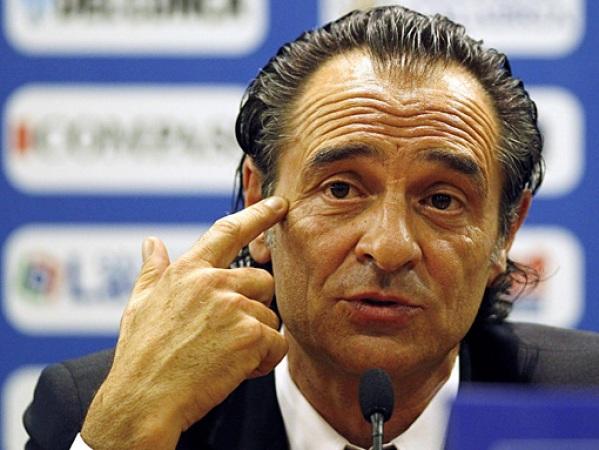 Почему Италия не вышла из группы на чемпионате мира по футболу 2014