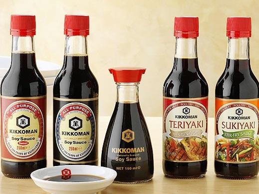 Как выбрать качественный соевый соус