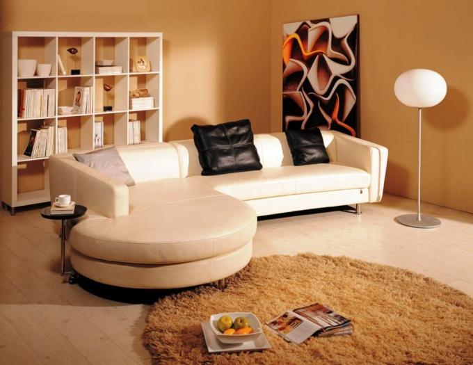 Как удачно выбрать мягкую мебель