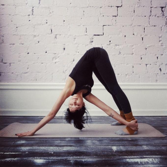 Йога обладает мощным влиянием на организм