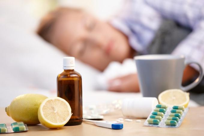 Как бороться с гриппом