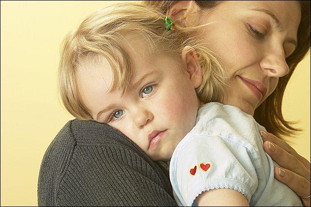 Советы одинокой маме