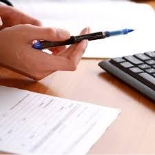 подпишите дополнительное соглашение