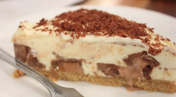 """Как приготовить торт с батончиками """"Марс"""""""