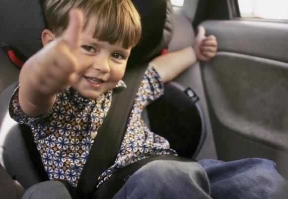 Путешествие с ребенком от года до трех