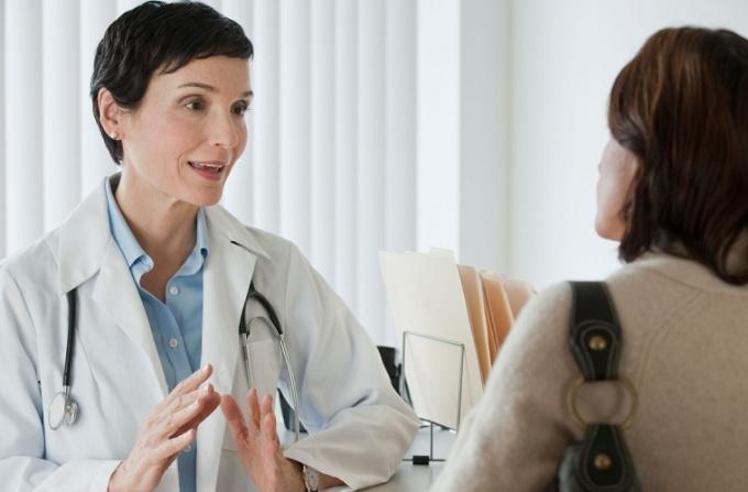 Эндометрит: симптомы, диагностика и лечение