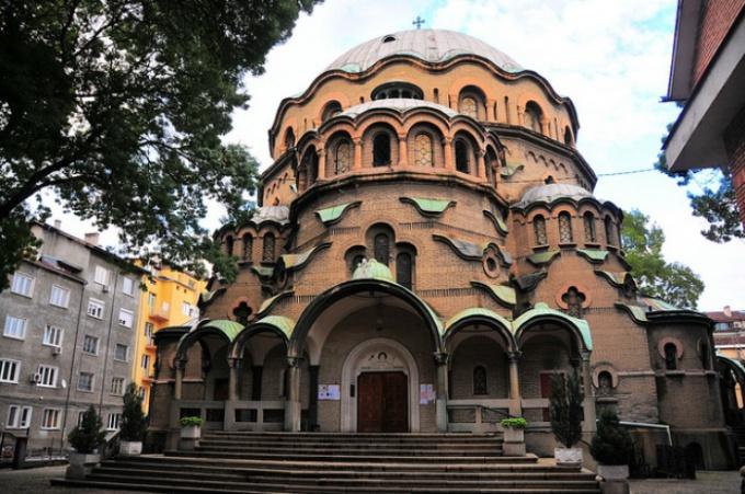 Отдых в Болгарии: знакомство с Софией