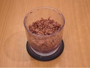 Как приготовить сочные мясные шарики из лука и фасоли