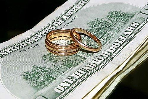 Стоит ли брать кредит на свадьбу?
