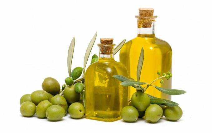Оливковое масло: инструкция по применению