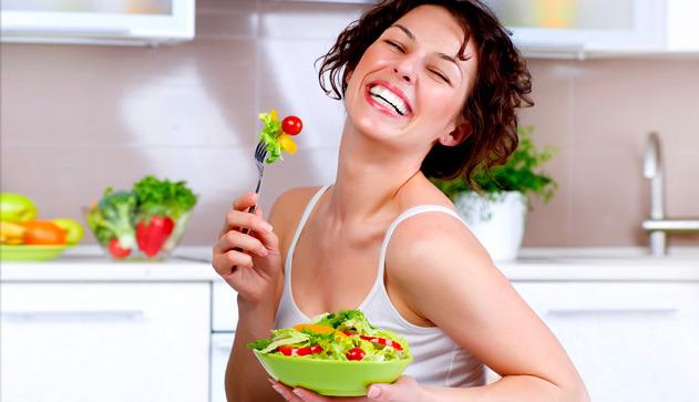 Самая эффективная диета на три дня