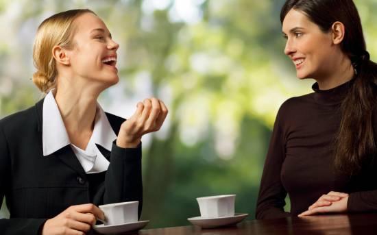 Как быть приятным собеседником: 4 простых совета