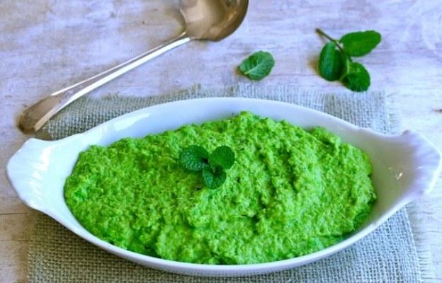 Нежное и воздушное овощное пюре придется по вкусу маленьгим и взрослым гурманам