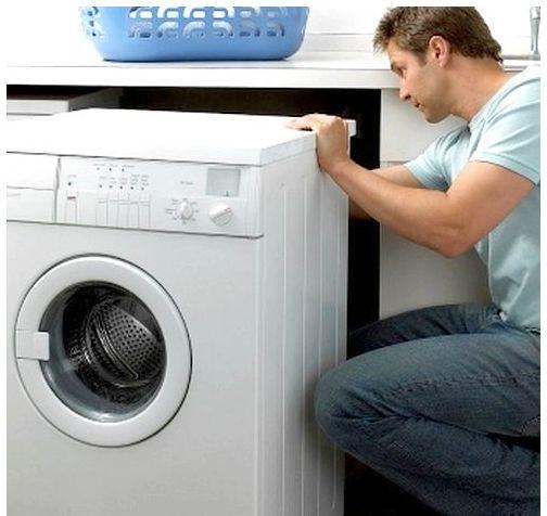 Как уберечь стиральную машину от поломки?