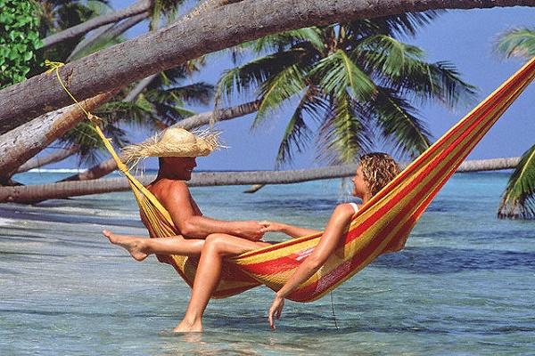 Где провести отпуск
