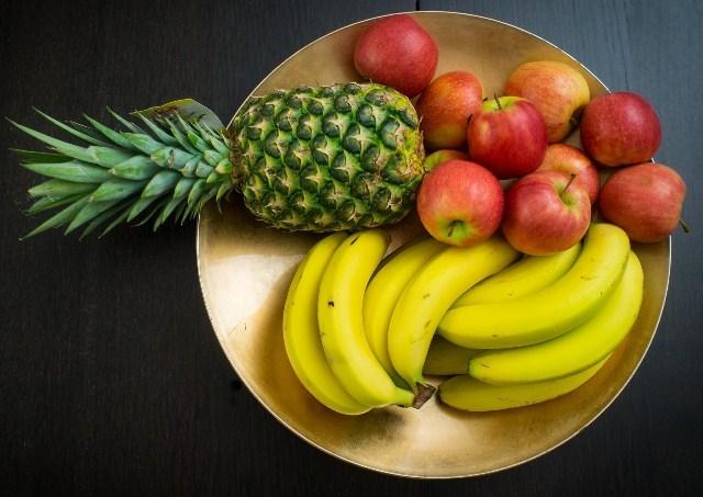 Самые полезные фрукты для организма
