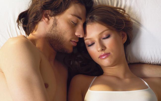 Как женщине вернуть огонь в супружеское ложе