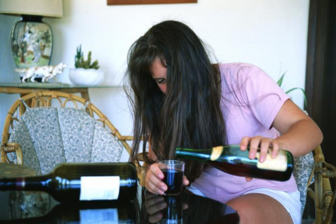 Кому молиться об избавлении от пьянства