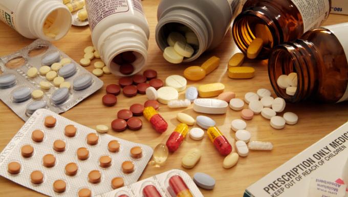 Как отличить поддельное лекарство от качественного