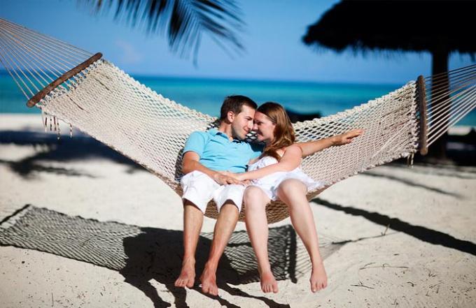 Как съездить в отпуск по фен-шую