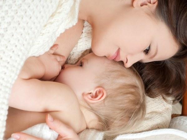 Как увеличить лактацию кормящей матери