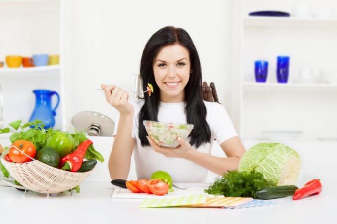 Как получить все необходимые витамины