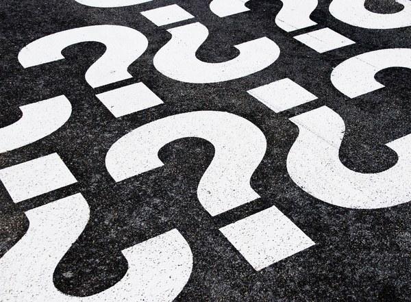 как ставить вопрос с восклицательным знаком