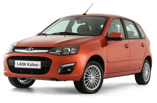 Какие машины лучше всего продаются