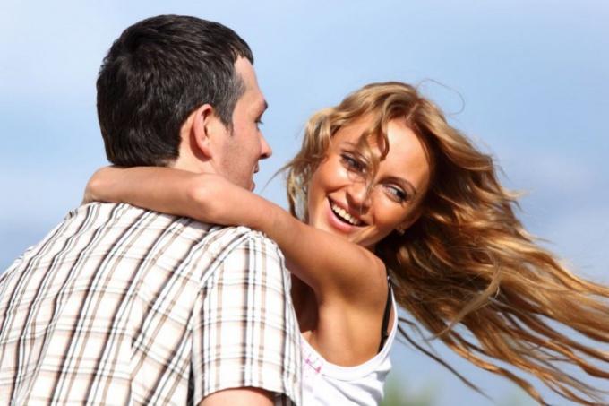 Как решиться признаться в любви