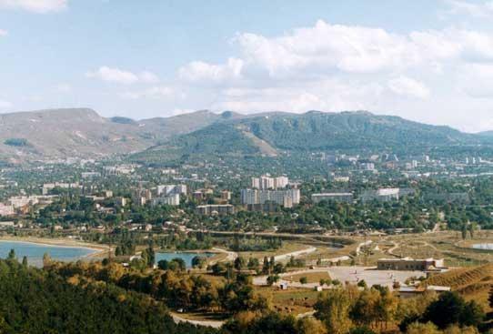 Кисловодск: климат и достопримечательности
